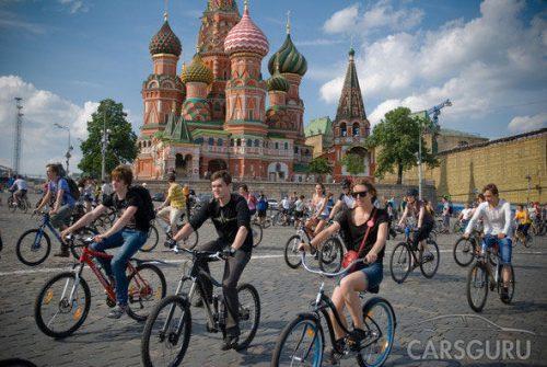 «Моя улица» — проект благоустройства г. Москвы