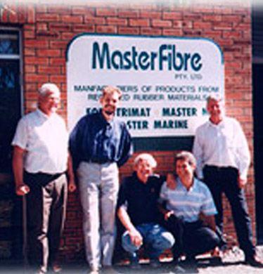Брисбен, штаб-квартира «Masterfibre» Австралия, август 2001 г.