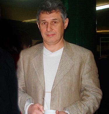 Валерий Фёдорович Митякин учредитель Российской группы компаний «Мастерфайбр»