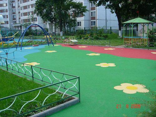 Центр развития ребёнка, детский сад 183