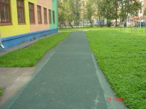 г. Химки, школа №3